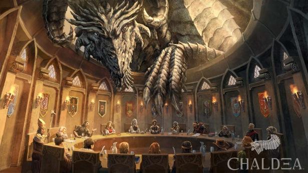 Future Of Fantasy Peter Adkison On War Room World Of