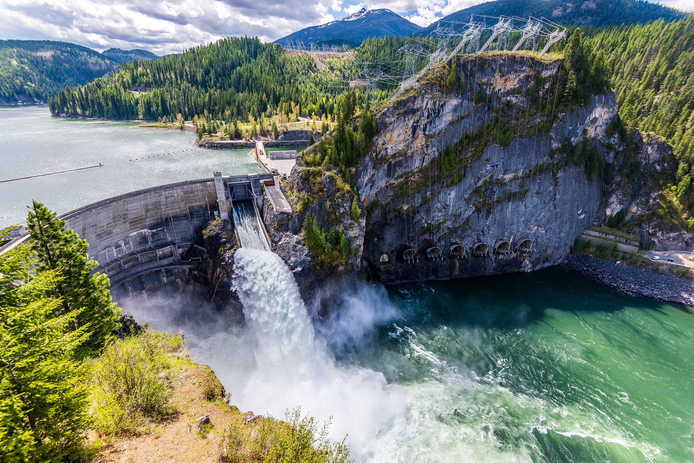 metaline falls The latest sales tax rate for metaline falls, wa this rate includes any state,  county, city, and local sales taxes 2017 rates included for use while preparing  your.