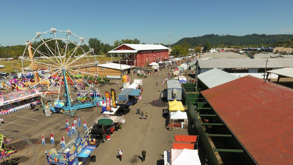 Photo Credit: Southwest Washington Fairgrounds